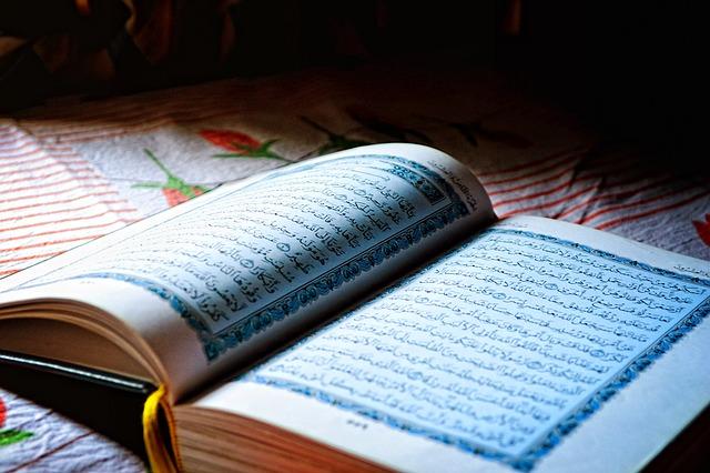 Svatý Korán