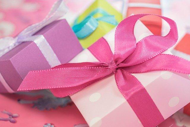 dárek na narozeniny